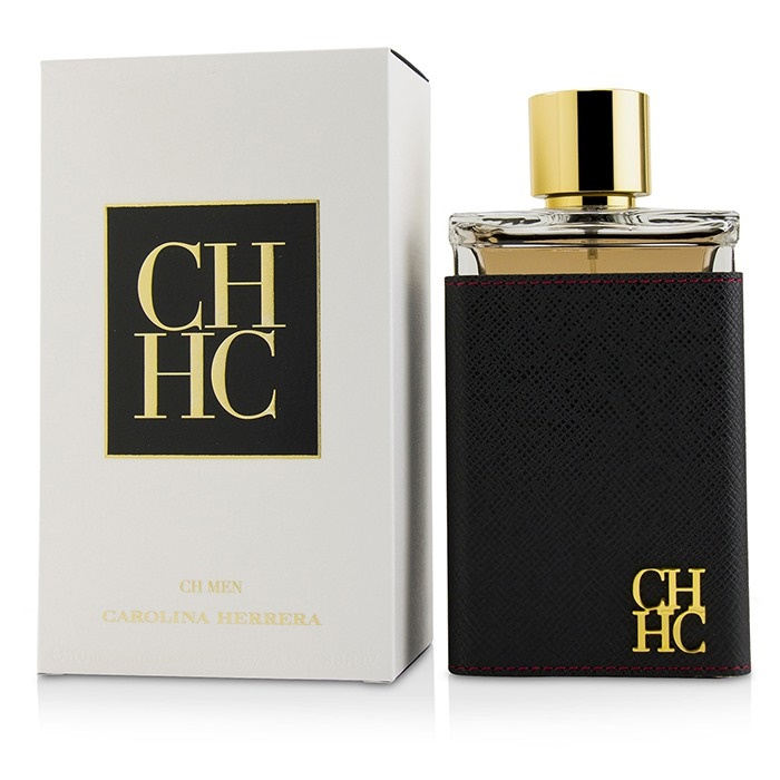 f610c2d16523b Carolina Herrera CH EDT Spray 200ml Men s Perfume 8411061786161   eBay