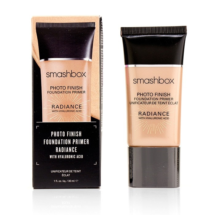 Photo Finish Foundation Primer Radiance Smashbox Fc Co Usa