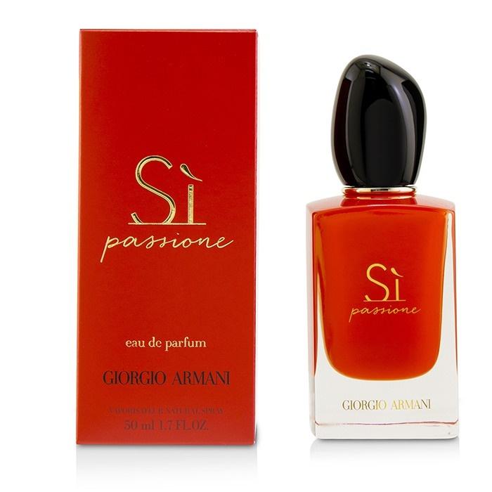 Parfum Si Passione