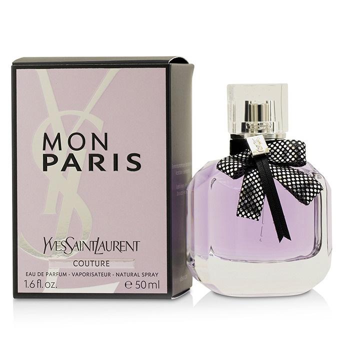 Yves Saint Laurent Mon Paris Couture Edp Spray Fresh