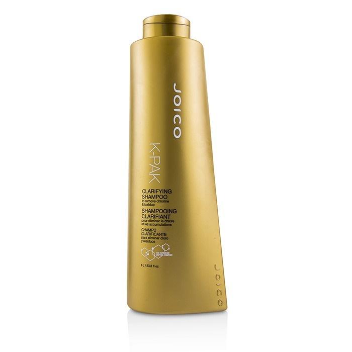 Joico K-Pak Clarifying Shampoo - To Remove Chlorine & Buildup (Cap) Hair  Care