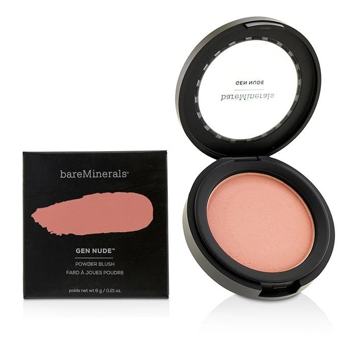 Buy Bare Minerals GEN NUDE Powder Blush   Sephora Hong