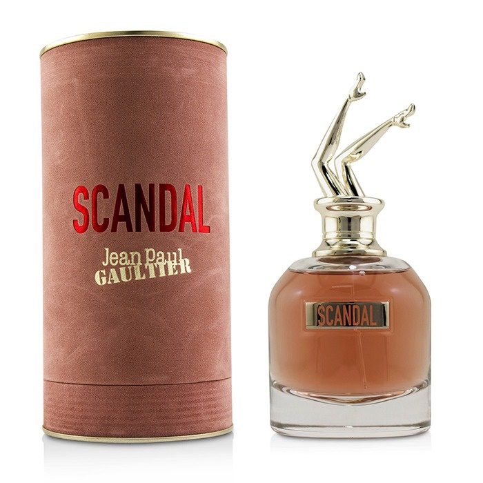 53c38e84b9ef1b Jean Paul Gaultier Scandal EDP Spray 80ml Women's Perfume ...