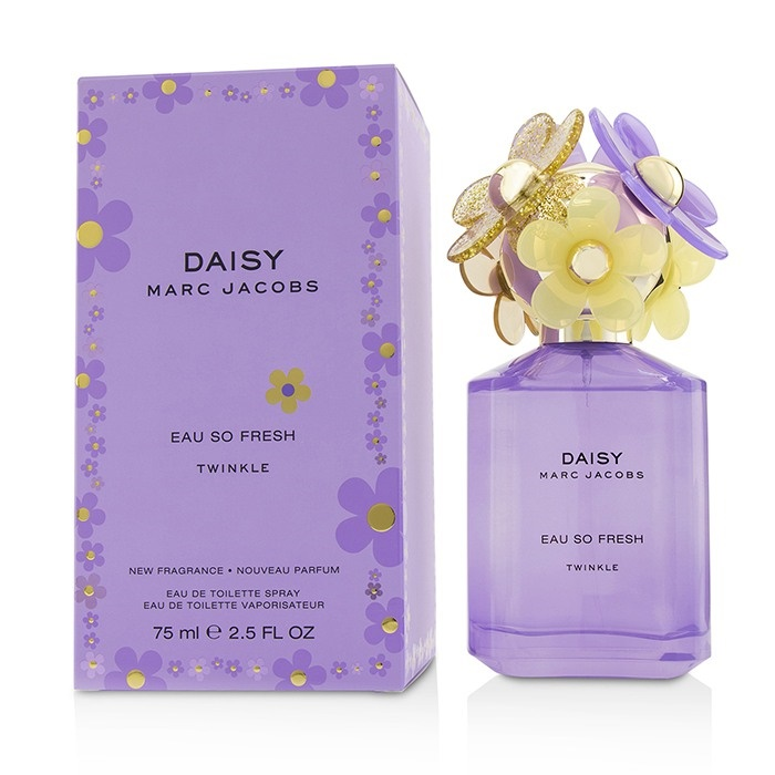 b2b557a87d9fa Marc Jacobs Daisy Eau So Fresh Twinkle EDT Spray. Loading zoom