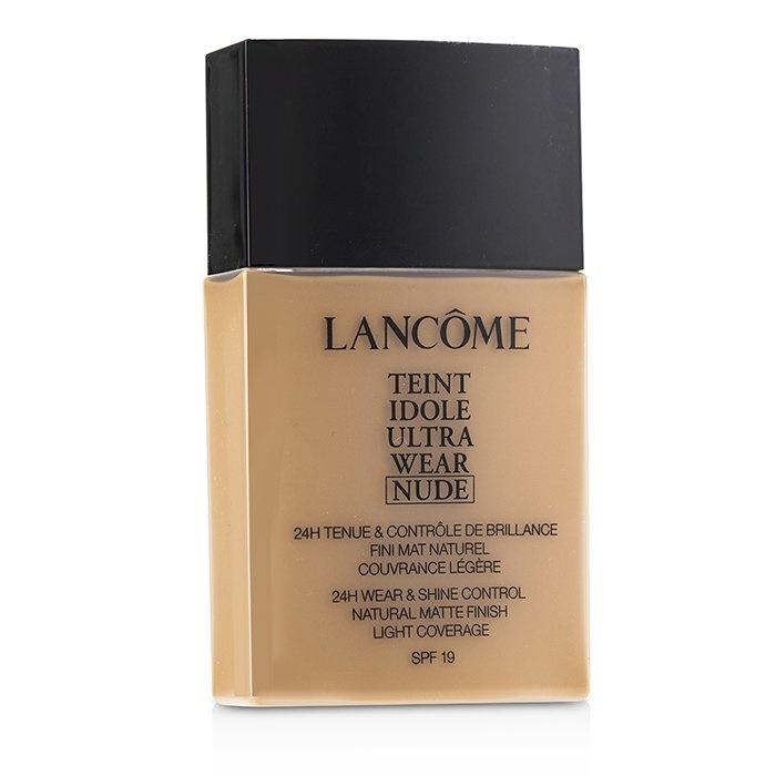 Lancome Teint Idole Ultra Wear Nude Foundation Spf19