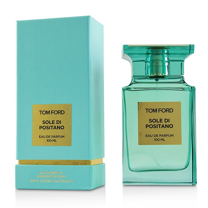 Tom Ford Private Blend Sole Di Positano Edp Spray Fresh