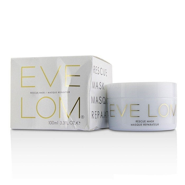 eve lom by rescue mask --100ml/3.3oz ( package of 5 ) Dramatically Different Moisturising Cream 50ml By Clinique