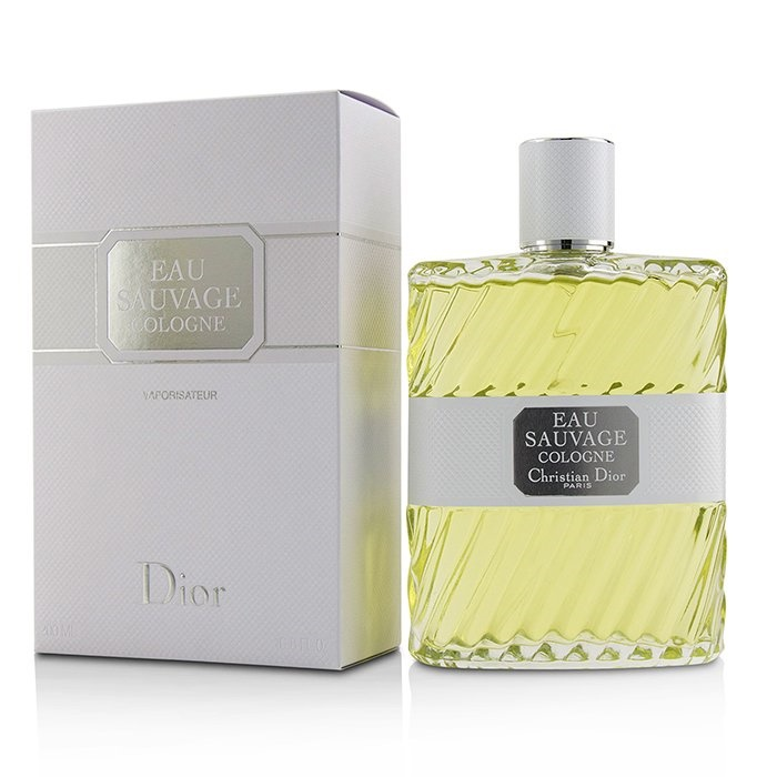 4505287f3970 Christian Dior Eau Sauvage Cologne Spray. Loading zoom