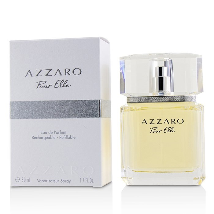 Pour Elle Edp Refillable Spray Loris Azzaro Fc Co Usa