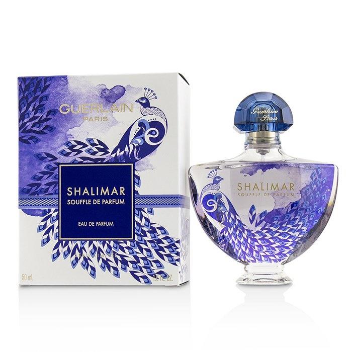 Fragrance Parfum EditionLadies Edp Shalimar Souffle De Guerlain Spray2017 3R5Lj4Aq