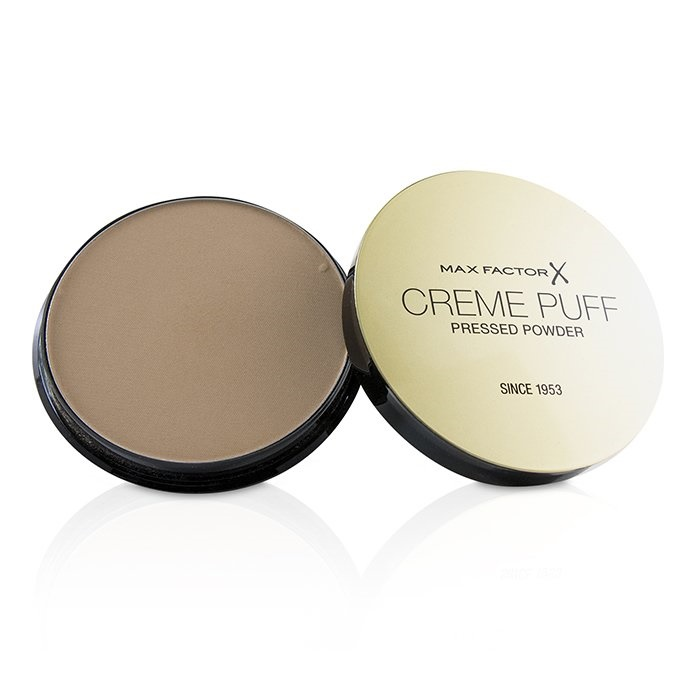 Max Factor Creme Puff Pressed Powder - #41 Medium Beige. Loading zoom