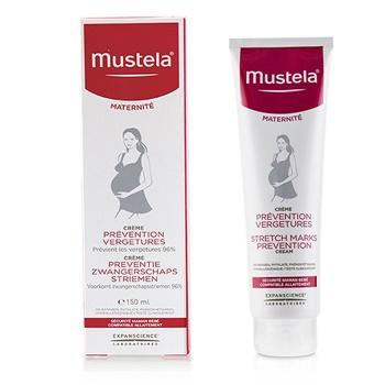 Maternite Stretch Marks Prevention Cream Fragranced Mustela F C Co Usa