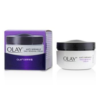 Anti Wrinkle Daily Renewal Cream Olay F C Co Usa
