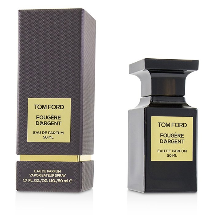 Tom Ford Private Blend Fougere Dargent Edp Spray Fresh