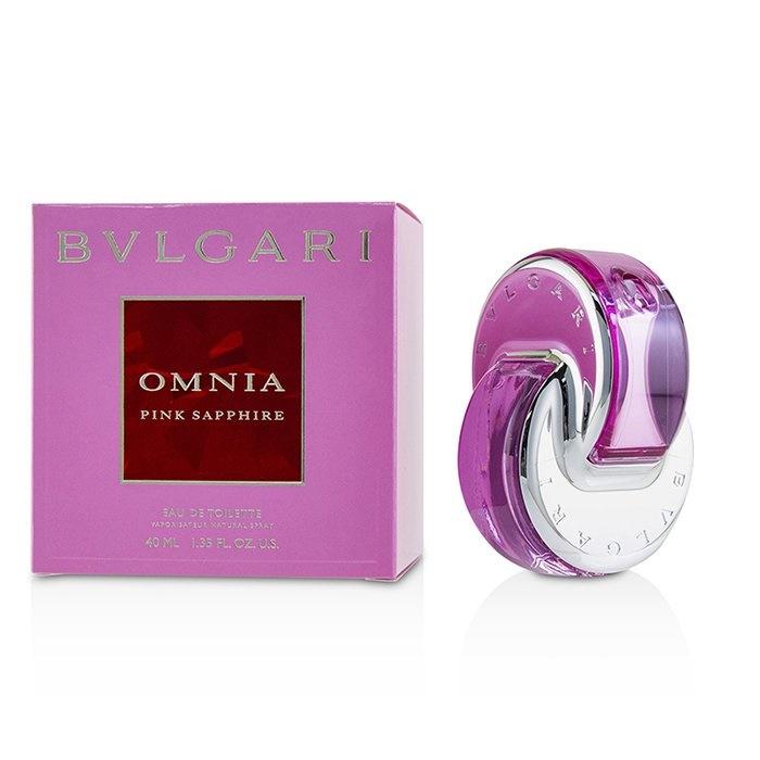 Bvlgari Omnia Pink Sapphire EDT Spray 40ml Women s Perfume ... bfaf8c1edf