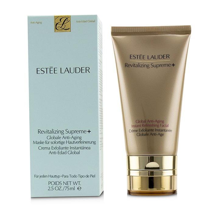 394bc422d176 Estee Lauder Revitalizing Supreme + Global Anti-Aging Instant Refinishing  Facial. Loading zoom