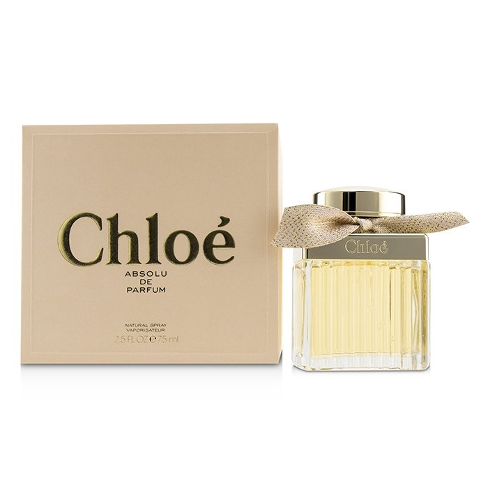 Spray De Absolu Parfum Ladies Chloe Fragrance 2IWEHe9YD