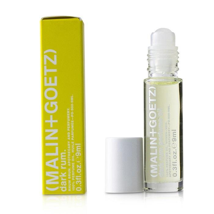 MALIN+GOETZ Dark Rum Perfume Oil Ladies Fragrance