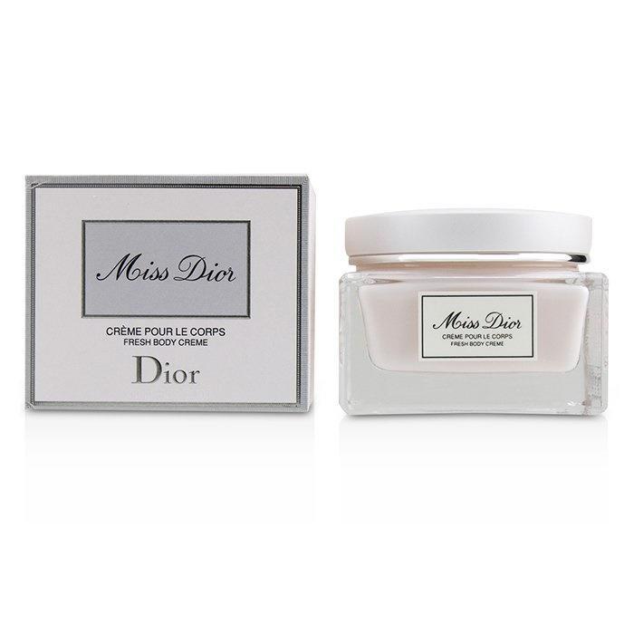 719936f6 Christian Dior Miss Dior Fresh Body Cream Ladies Fragrance