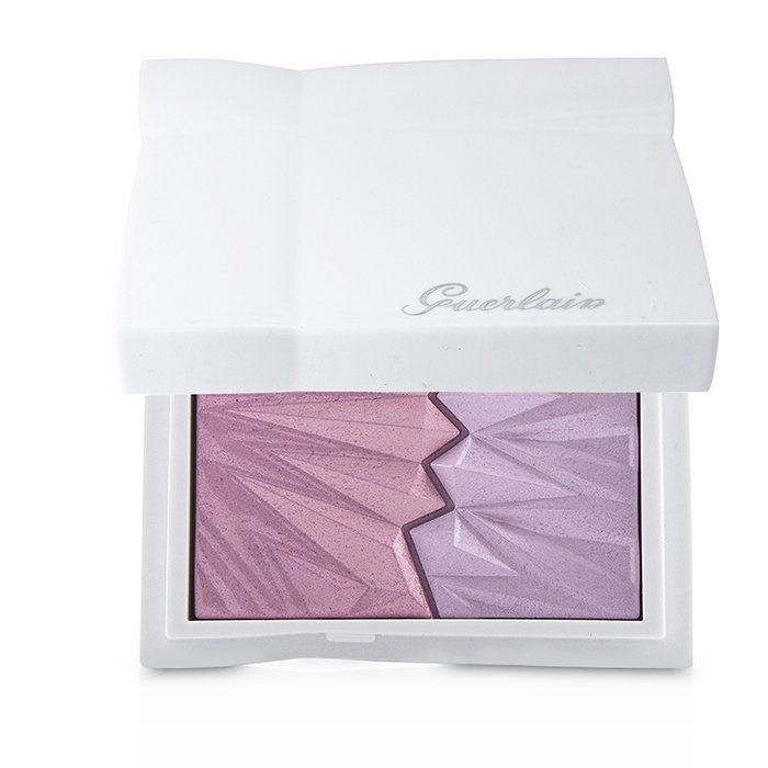 Guerlain Meteorites Highlighter Duo Holographic Powder